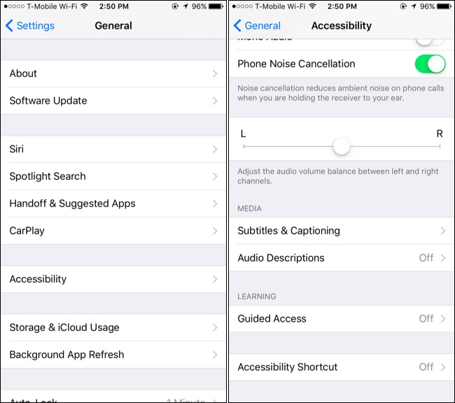 how to use iphone guided access