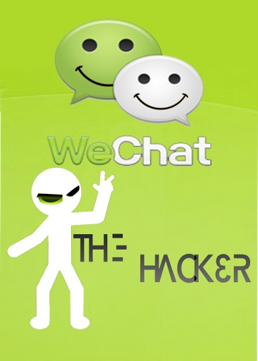 how to hack wechat