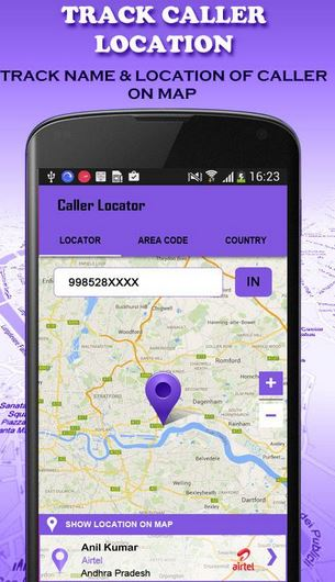 How to Hack a Phone Number from Computer - Mobile locator apps